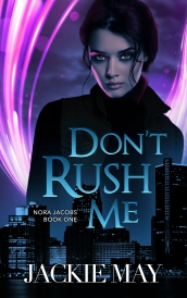JACKIE_MAY_dont_rush_me_cover